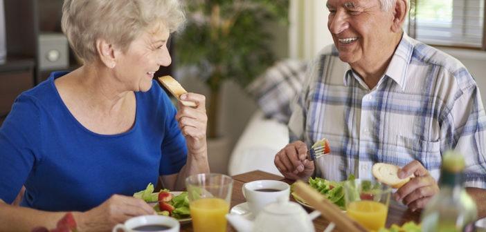 Probiotici specifici possono avere un ruolo nella salute dell'anziano