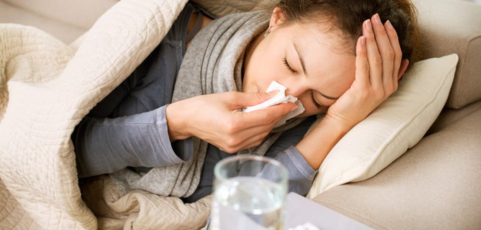 AAD - diarrea associata a terapia antibiotica