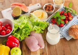 L'alimentazione dell'anziano: le principali sfide sul Manifesto delle Criticità in Nutrizione Clinica e Preventiva