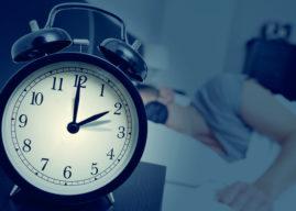 Come valutare la Qualità del Sonno: pubblicate le Linee Guida della National Sleep Foundation